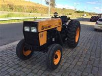 Trator Valtra/Valmet 785 Comp. 4x2 ano 95