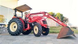 Trator Yanmar 1155/4  4x4 ano 11