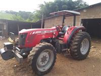 Trator Massey Ferguson 4290 4x4 ano 13