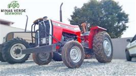 Trator Massey Ferguson 250 X 4x2 ano 80