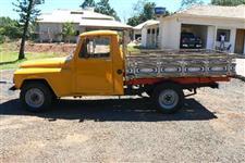 pick-ups ford f 75