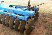 grade aradora 16 disco