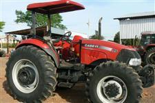 Trator Case Farmall 95 4x4 ano 14