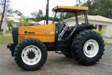 Trator Valtra/Valmet 1580 (Turbo)  4x4 ano 97