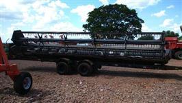 Carreta Agricola para Transporte de Plataforma com Regulagem de Comprimento