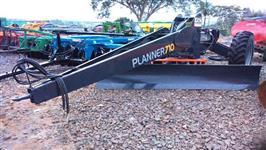 Plaina Niveladora de Solo marca GTS modelo PLANNER 710