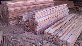 MADEIRA SERRADA EUCALIPTO: Paletes, vigamentos construção civil, Peças quadradas