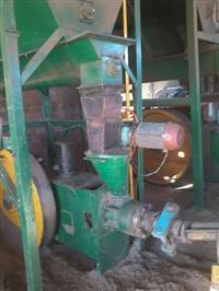 Briquetadeira B65 Biomax