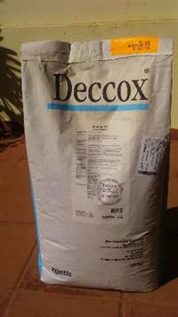 DECCOX 6%