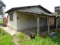 Vende-se Terreno com Casa BR101 Km276