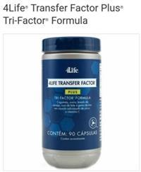 FATOR DE TRANSFERÊNCIA PLUS