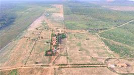 Fazenda de 5210 hectares, varias benfeitorias, Sul do Piaui.