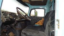 Caminhão  Mercedes Benz (MB) 1316 caçamba    ano 87