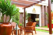 Hotel Fazenda e Restaurante