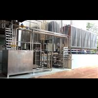 Sistema Compacto de Resfriamento