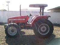 Trator Massey Ferguson 5285 4x4 ano 01