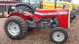 Trator Massey Ferguson Massey Ferguson 235 Cafeeiro 4x2 ano 76