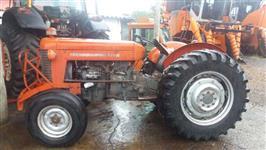 Trator Massey Ferguson MF 55X 4x2 ano 74