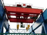 Compramos e Vendemos Pontes Rolantes e Pórticos de 3 a 150 toneladas