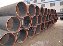 Tubos Condutores de 20 a 60 polegadas Fabricação