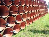 Tubos de Aço Usados, Semi- Novos e novos de 1/2 até 100 polegadas
