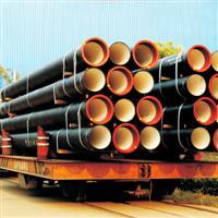 Tubos de Ferro Fundido  Novos e Usados K7 K9