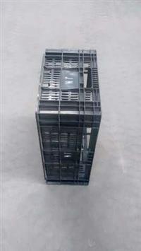 Caixas Plásticas novas medidas 60x40x23