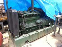 Gerador de 150 Kva Motor Mercedez a toda prova