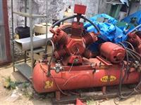 Compressor  de 120 pés wayne