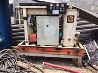 Compressor de Parafuso  Chigaco Pneumatic