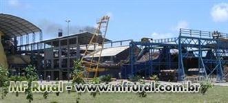 Usina de Açúcar e Alcool a venda para desmontar - Sale Sugar and Ethanol Brazil