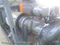 Compressor elétrico atlás copco modelo ga-810