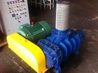 Compressor de Parafuso 25 HP (novo)