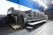 Impressora OFFSET Heidelberg Speed Master
