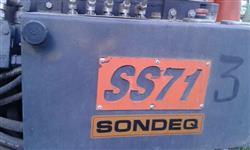 Sonda SONDEQ SS 71