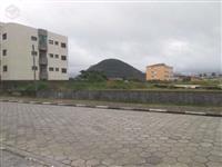 Terreno em Mongaguá com 2.000 m² de esquina,frente para o mar