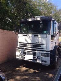 Caminhão Iveco 450E37370 ano 08