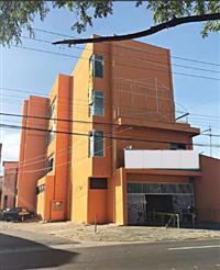 Prédio Comercial em Jacarei-SP