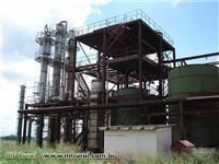 Destilaria para Desmontar - 90.000 L/D (250.000 TCS)