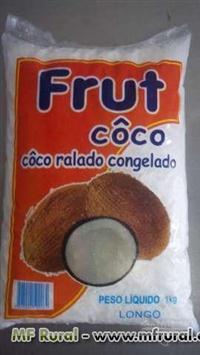 Coco Congelado