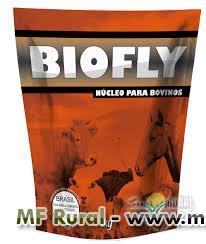 Biofly - Tratamento contra o carrapato e mosca do chifre