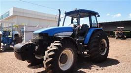Trator Ford/New Holland TM 165 4x4 ano 08