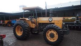 Trator Valtra/Valmet 128 4x4 ano 87