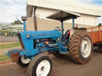 Trator Ford/New Holland 6600 4x2 ano 84