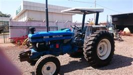 Trator Ford/New Holland 5030 4x2 ano 97
