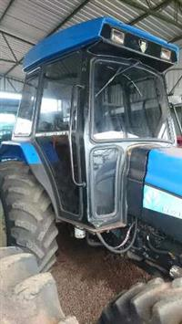 Cabine para Tratores New Holland TL