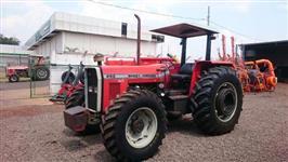 Trator Massey Ferguson 292 4x4 ano 95