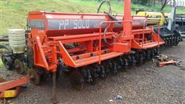 Plantadeira Baldan PP Solo 4500  10 Linhas