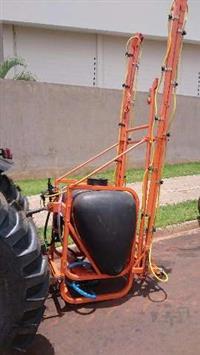 Pulverizador Jacto PJ 400
