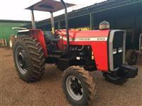 Trator Massey Ferguson 290 4x2 ano 90